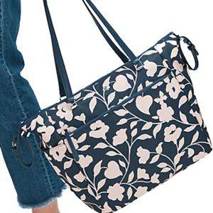 Kate Spade Jae Garden Vine Baby Diaper Bag